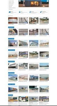 Mẫu website bán hàng ITI_01